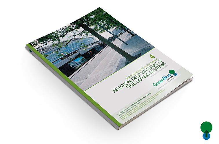 Specifier Reference Manual: Book 4 – Irrigation, Aeration & Rootball Guying Systems