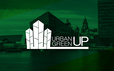 Adapting to climate change – Urban GreenUp